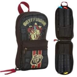 Mochila 4 portatodos Gryffindor Harry Potte