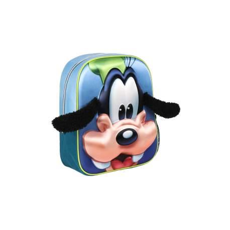 Mochila 3d Goofy