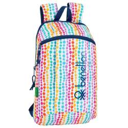 Mochila Mini Benetton Pearl