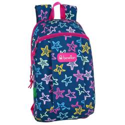 Mochila Mini Benetton Stars
