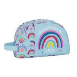 Neceser Adaptable Glowlab Rainbow