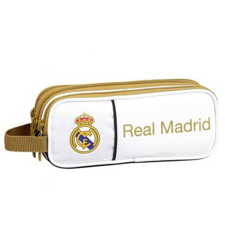 Portatodo Real Madrid Triple