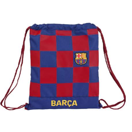 Saco Mochila FC Barcelona 35x40cm