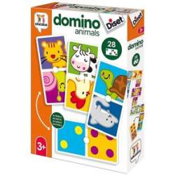 Domino Animals Diset