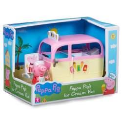 Heladeria Peppa Pig