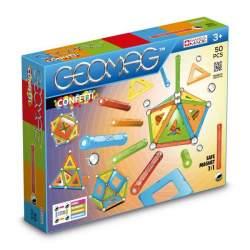 Geomag Confetti 50 Piezas