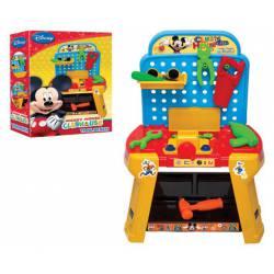 Banco de Herramientas Mickey