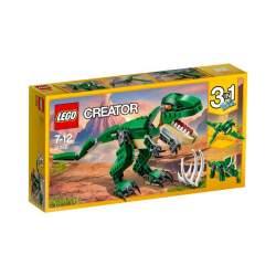 Lego Creator Dinosaurios (7/12 Años)