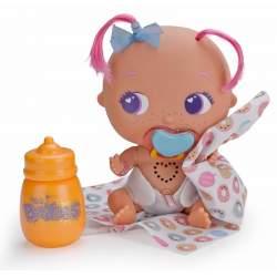 Muñeca The Bellies Yumi -Yummy, Le Encanta Dar Sustos C/ Acc