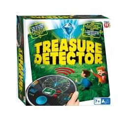 Juego Treasure Detector !Encuentra El Tesoro!