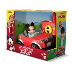 Coche R/C Car Mickey A Pilas