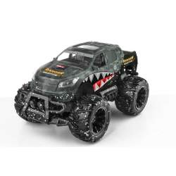 Coche R/C Ranger Monster Truck 1/24 2 Canales 2, Carrozeria