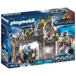 Playmobil Fortaleza Novelmore