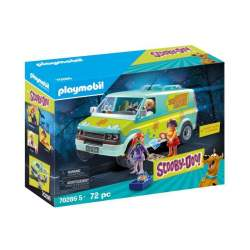 Playmobil SCOOBY-DOO! La Máquina del Misterio