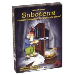 Juego Del Saboteador