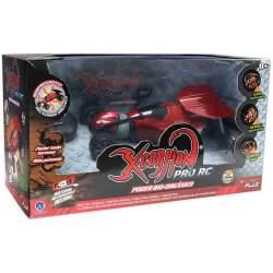 Coche R/C Xcorpion Pro Rc 2.4 6Hz, Poder Bio-Orgánico