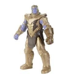 Figura Avengers Titan Hero Deluxe Thanos 30 Cm