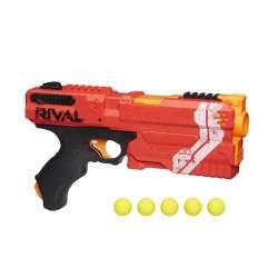 Pistola Nerf Rival Kronos Xviii 500