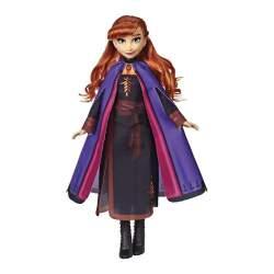 Muñeca Princesa Frozen 2 Anna 30 Cm