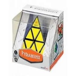 Cubo Pirámide Rubik Rompecabezas Pyraminx