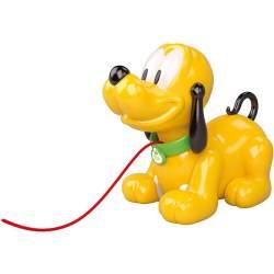 Perro Baby Pluto Arrastre
