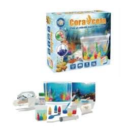 Juego Coralcefa ¡Crea Un Colorido Mundo De Corales!