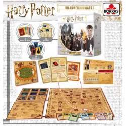 Juego Harry Potter Borras