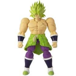 Figura Dragon Ball Broly Super Saiyan 33 Cm