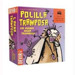 Juego Polilla Tramposa