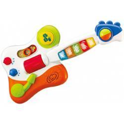 Guitarra Infantil Musical