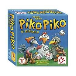 Juego Infantil Piko Piko Junior