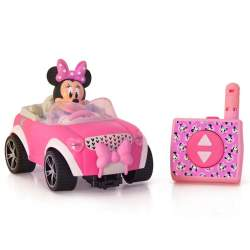 Minnie Coche Radio Control