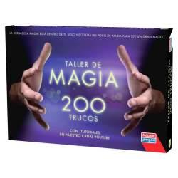 Magia Borras 200 Trucos Falomir Juegos