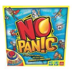 Juego No Panic 2 Niveles De Dificultad