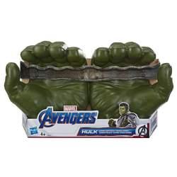 Avengers Guantes Puños Hulk.