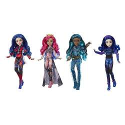 Muñeca Descendants 3 Mod Sdos (Evie,Audrey Y Celia) 30 Cm