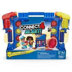 Juego Conecta 4 Blast. Lanza Para Ganar.