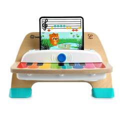 Baby Einstein Piano Magic Touch Madera Con Tecnologia Táctil