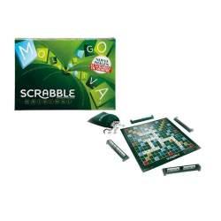Juego Scrabble Original Spain