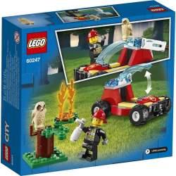Mini Submarino Océano Lego City
