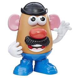 Mr Y Mrs Potato Surtidos