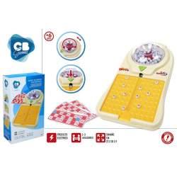 Juego Bingo Electrico 48 Cartones