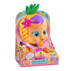 Muñeco Bebé Llorón Tutti Frutti Pia 30 Cm