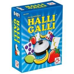 Juego Halli Galli (Edición Multilengua Cas, Cat, Eus, Gal)
