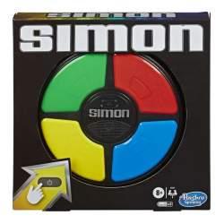 Juego De Mesa Simon Sigue Las Luces De Colores.