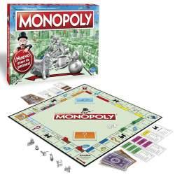 Juego Monopoly Madrid