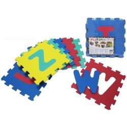 Puzzle Eva 7 Pcs.(3 Modelos Surtidos) 32 X 32 X 9 Cm