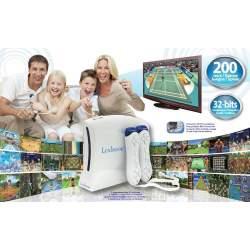 Consola De Juegos Para Tv Con 200 Juegos.