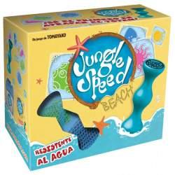 Juego Jungle Speed Beach
