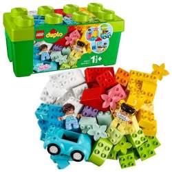 Lego Duplo Caja De Ladrillos.